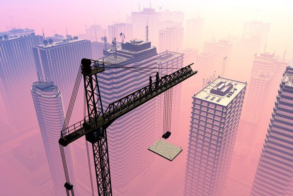 ✔¿Tipo de Fianzas en Contratos de Construcción?